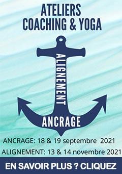 Atelier Coaching & Yoga