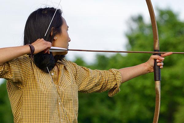 La concentration se développe en fixant des objectifs techniques et comportementaux lors des entrainements.