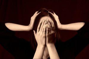 Le trac et la peur de l'échec